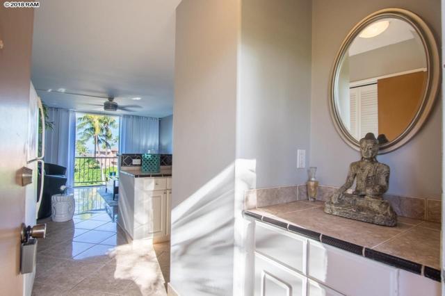 3660 Honoapiilani Rd #411, Lahaina, HI 96761 (MLS #377361) :: Elite Pacific Properties LLC