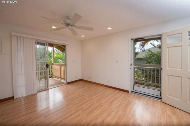 140 Uwapo Rd 34-202, Kihei, HI 96753 (MLS #377369) :: Elite Pacific Properties LLC