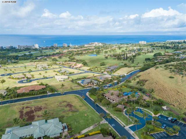 955 Anapuni Pl #65, Lahaina, HI 96761 (MLS #377378) :: Elite Pacific Properties LLC