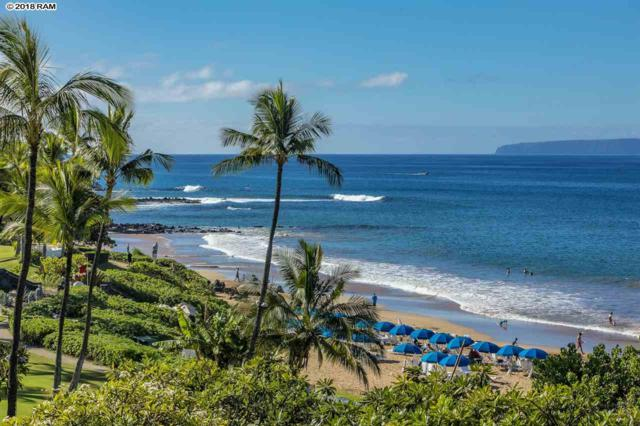 4000 Wailea Alanui Dr #1804, Kihei, HI 96753 (MLS #377404) :: Elite Pacific Properties LLC
