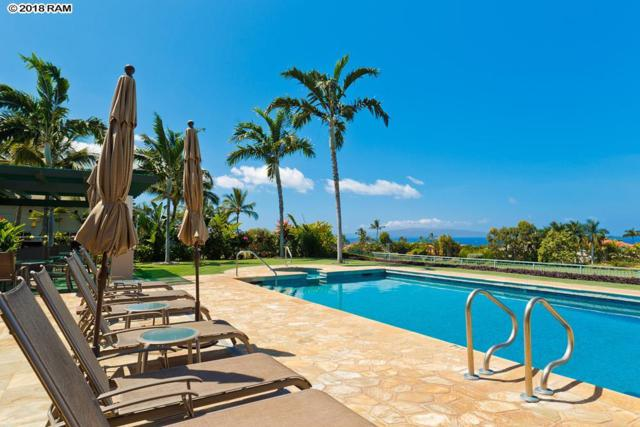 3950 Kalai Waa St A-101, Kihei, HI 96753 (MLS #377415) :: Elite Pacific Properties LLC