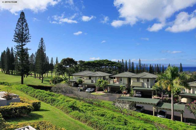 500 Kapalua Dr 24P5,6, Lahaina, HI 96761 (MLS #377457) :: Elite Pacific Properties LLC