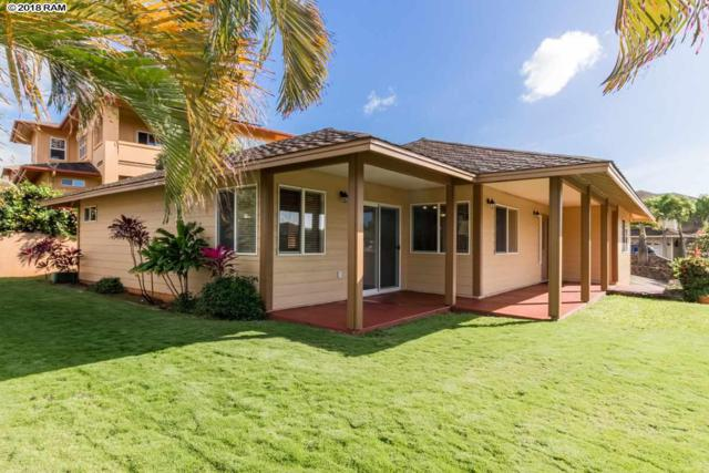7 Poinciana Ln, Lahaina, HI 96761 (MLS #377473) :: Elite Pacific Properties LLC