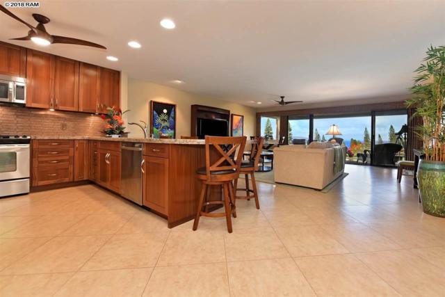 50 Puu Anoano St #2603, Lahaina, HI 96761 (MLS #377479) :: Elite Pacific Properties LLC