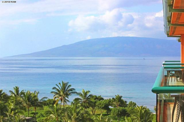 130 Kai Malina Pkwy #743, Lahaina, HI 96761 (MLS #377492) :: Elite Pacific Properties LLC