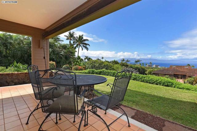 50 Puu Anoano St #3305, Lahaina, HI 96761 (MLS #377497) :: Elite Pacific Properties LLC