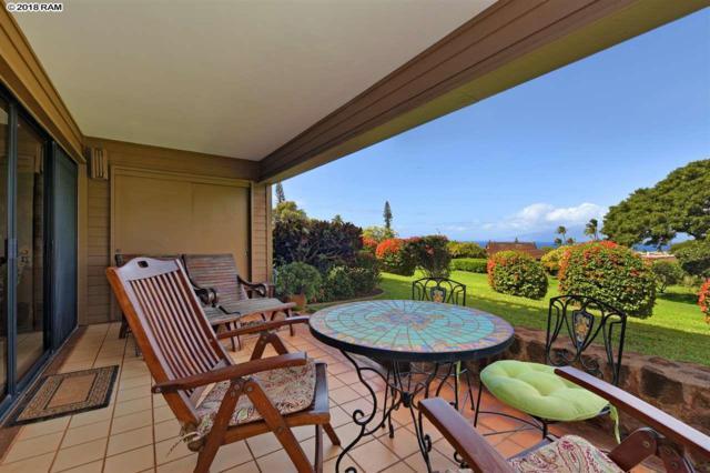 50 Puu Anoano St #503, Lahaina, HI 96761 (MLS #377500) :: Elite Pacific Properties LLC