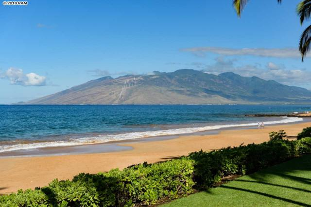 3244 S Kihei Rd, Kihei, HI 96753 (MLS #377519) :: Elite Pacific Properties LLC