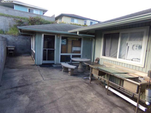928 Makaala Dr, Wailuku, HI 96793 (MLS #377539) :: Elite Pacific Properties LLC