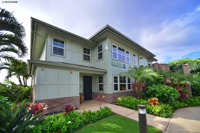6 Lulupe Ln M101, Kihei, HI 96753 (MLS #377554) :: Elite Pacific Properties LLC