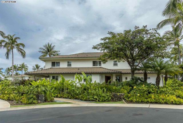 370 Kai Malu Pl 49A, Kihei, HI 96753 (MLS #377557) :: Elite Pacific Properties LLC