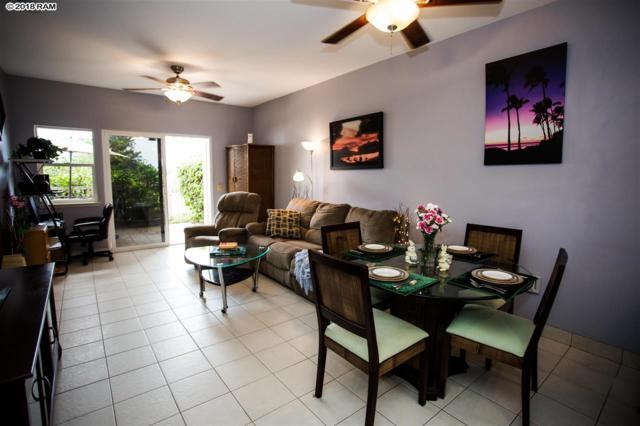 107 Punohu Ln #3, Lahaina, HI 96761 (MLS #377625) :: Elite Pacific Properties LLC