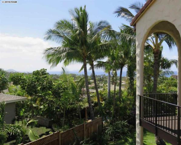 2881 S Kihei Rd #120, Kihei, HI 96753 (MLS #377685) :: Elite Pacific Properties LLC