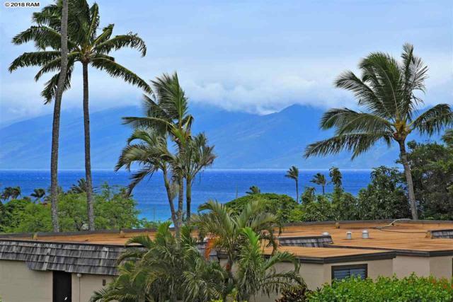 120 Hui Rd F 15 A, Lahaina, HI 96761 (MLS #377747) :: Elite Pacific Properties LLC