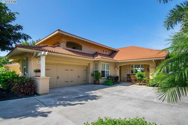 255 Umeke St #143, Kihei, HI 96753 (MLS #377753) :: Elite Pacific Properties LLC