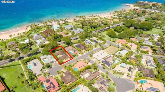 3144 Waakea Pl, Kihei, HI 96753 (MLS #377770) :: Elite Pacific Properties LLC