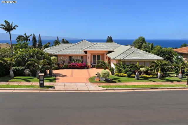 346 Aalii Way, Lahaina, HI 96761 (MLS #377783) :: Elite Pacific Properties LLC