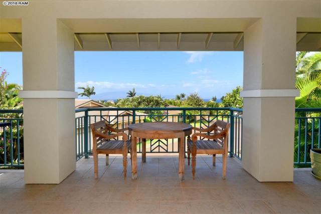 141 Kualapa Pl #141, Lahaina, HI 96761 (MLS #377791) :: Elite Pacific Properties LLC