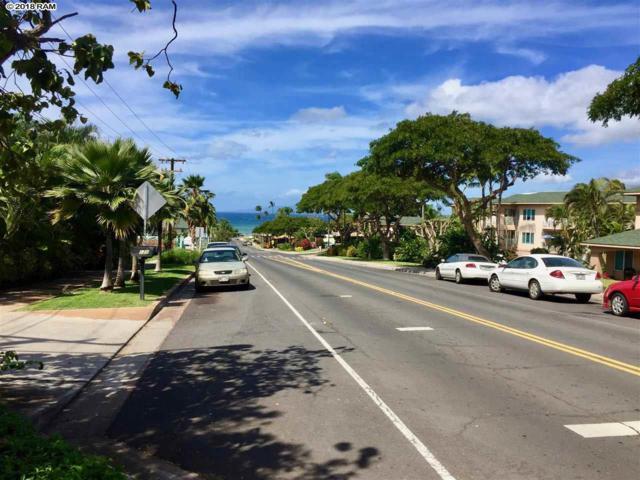 2124 Awihi Pl #312, Kihei, HI 96753 (MLS #377812) :: Elite Pacific Properties LLC