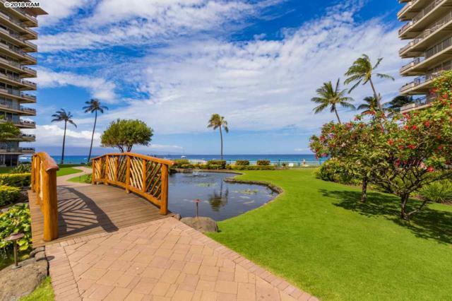 2481 Kaanapali Pkwy 1012 S, Lahaina, HI 96761 (MLS #377846) :: Elite Pacific Properties LLC