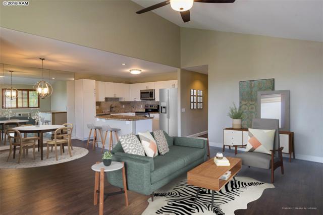 32 Polohina Ln 18-8, Lahaina, HI 96761 (MLS #377850) :: Elite Pacific Properties LLC