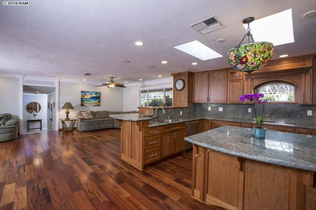 3136 Waiea Pl, Kihei, HI 96753 (MLS #377852) :: Elite Pacific Properties LLC