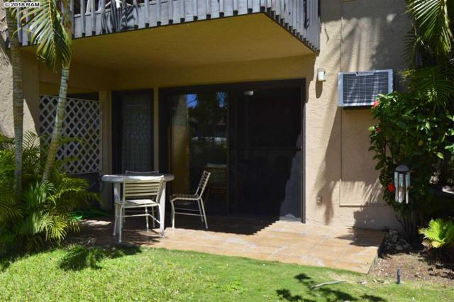 1299 Uluniu Rd C110, Kihei, HI 96753 (MLS #377910) :: Elite Pacific Properties LLC