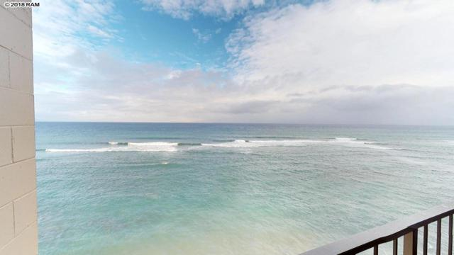 106 Kaanapali Shores Pl #506, Lahaina, HI 96761 (MLS #377921) :: Elite Pacific Properties LLC