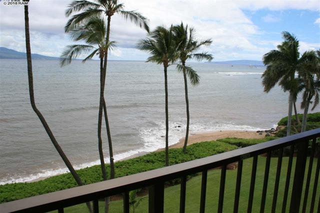 190 Hauoli Rd #412, Wailuku, HI 96793 (MLS #377951) :: Elite Pacific Properties LLC