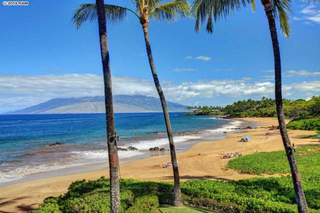 4850 Makena Alanui Rd E203, Kihei, HI 96753 (MLS #377995) :: Elite Pacific Properties LLC
