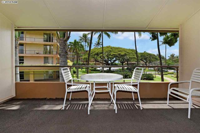 45 Kai Ala Dr B247, Lahaina, HI 96761 (MLS #378087) :: Elite Pacific Properties LLC