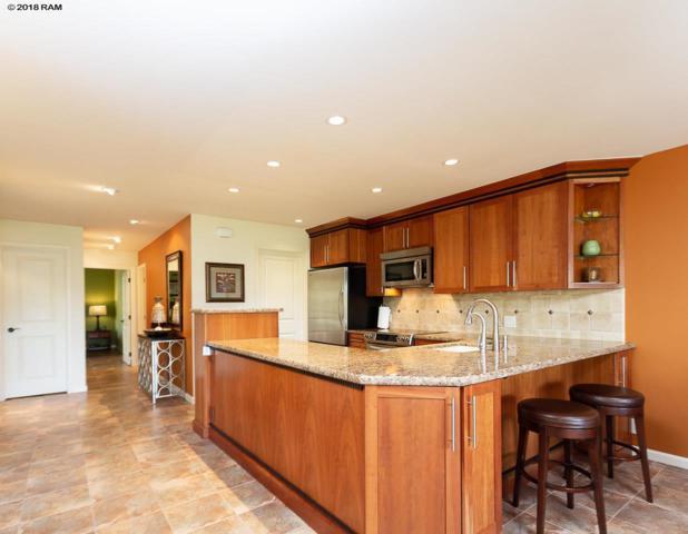 2777 S Kihei Rd D110, Kihei, HI 96753 (MLS #378162) :: Elite Pacific Properties LLC