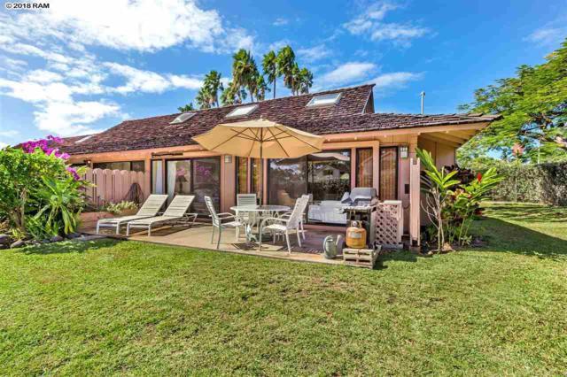 175 Pualoke Pl 175-1, Lahaina, HI 96761 (MLS #378165) :: Elite Pacific Properties LLC