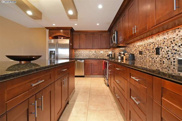2695 S Kihei Rd 7-404, Kihei, HI 96753 (MLS #378192) :: Elite Pacific Properties LLC