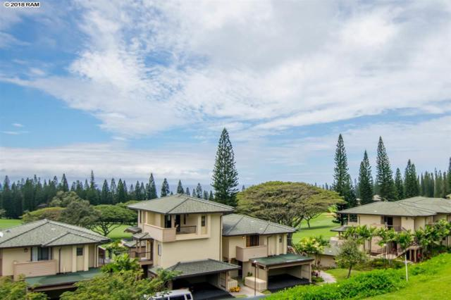 500 Kapalua Dr 19P1-2, Lahaina, HI 96761 (MLS #378195) :: Elite Pacific Properties LLC