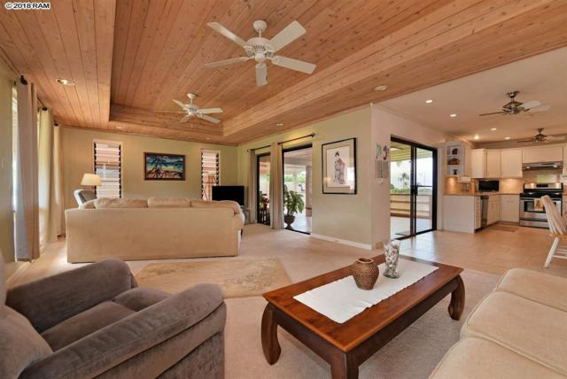 1641 Ainakea Rd, Lahaina, HI 96761 (MLS #378228) :: Elite Pacific Properties LLC