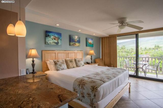 475 Front St #320, Lahaina, HI 96761 (MLS #378231) :: Elite Pacific Properties LLC