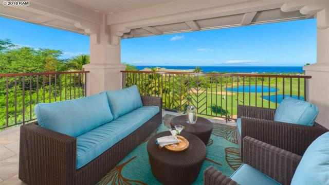 43 Wailea Gateway Pl 201 (14), Kihei, HI 96753 (MLS #378241) :: Team Lally