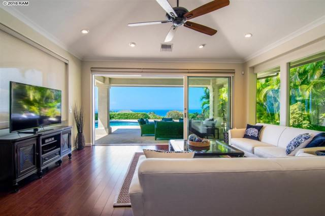 214 Crestview Rd, Lahaina, HI 96761 (MLS #378252) :: Elite Pacific Properties LLC