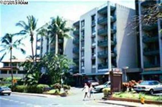 4310 Lower Honoapiilani Dr #509, Lahaina, HI 96761 (MLS #378266) :: Elite Pacific Properties LLC