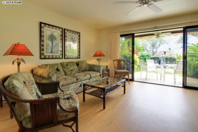 2777 S Kihei Rd J-104, Kihei, HI 96753 (MLS #378281) :: Elite Pacific Properties LLC