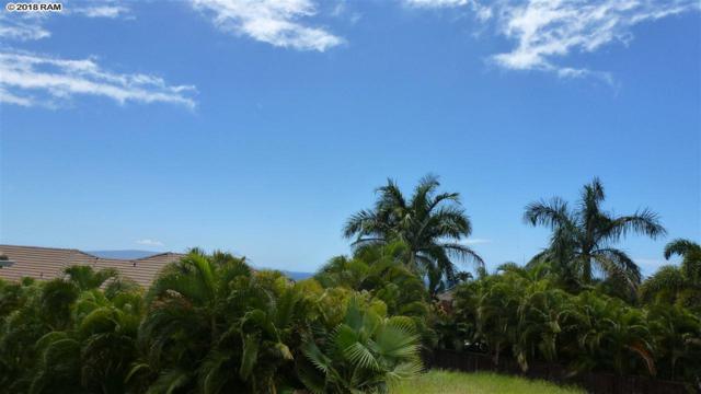 0 Ponana St 47-A-1, Kihei, HI 96753 (MLS #378293) :: Elite Pacific Properties LLC