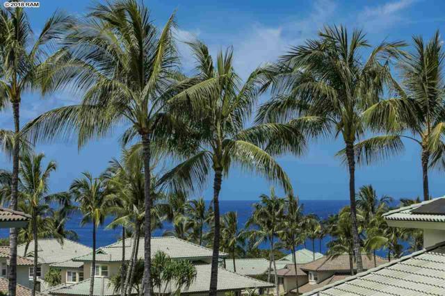 156 Kainui Loop 64-B, Kihei, HI 96753 (MLS #378320) :: Elite Pacific Properties LLC