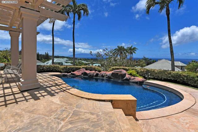 408 Monarch Pl, Lahaina, HI 96761 (MLS #378382) :: Elite Pacific Properties LLC