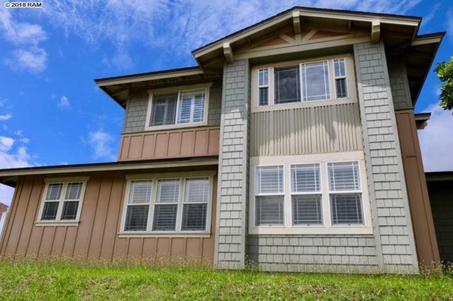 328 Maka Hou Loop, Wailuku, HI 96793 (MLS #378389) :: Elite Pacific Properties LLC