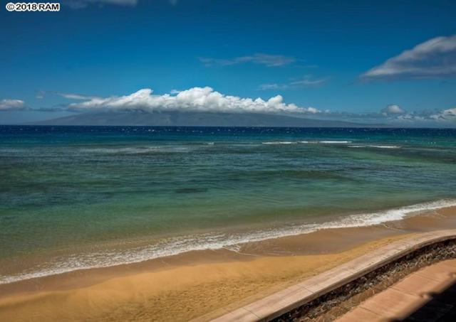 106 Kaanapali Shores Pl #307, Lahaina, HI 96761 (MLS #378402) :: Elite Pacific Properties LLC