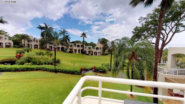 3200 Wailea Alanui Dr #1206, Kihei, HI 96753 (MLS #378415) :: Elite Pacific Properties LLC