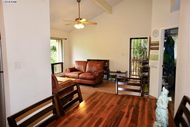 15 Kulanihakoi St 9H, Kihei, HI 96753 (MLS #378419) :: Elite Pacific Properties LLC