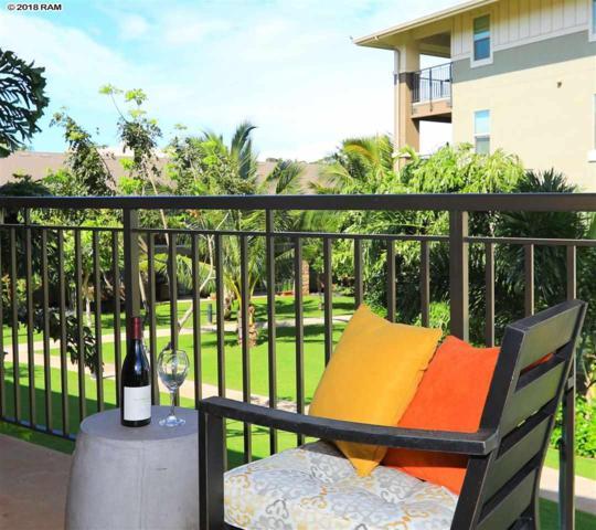1660 Limahana Cir F208, Lahaina, HI 96761 (MLS #378421) :: Elite Pacific Properties LLC