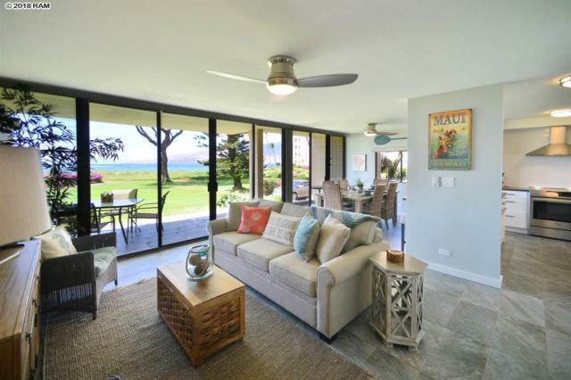 800 S Kihei Rd #107, Kihei, HI 96753 (MLS #378425) :: Elite Pacific Properties LLC